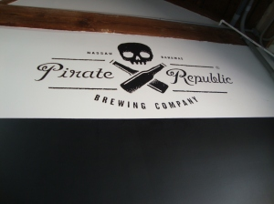 Pirate Republic Brewing Company