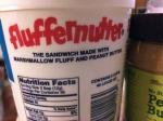 Fluffernutter